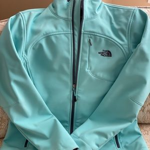 The North Face Ladies Apex Jacket